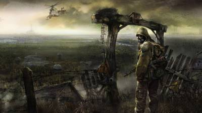 S.T.A.L.K.E.R.: Shadow of Chernobyl 1.0006