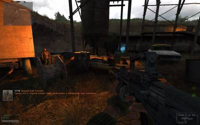 Shadow of Chernobyl - Oblivion Lost Remake 2.5 (fix36) (2019)