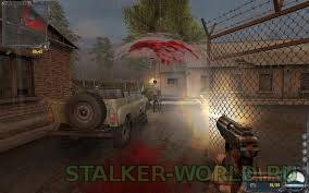 S.T.A.L.K.E.R.- Полураспад Мод(Clear Sky ver.1.5.07 ) скриншот