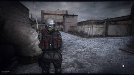 Dead Air Revolution Patch 2. RePack скриншот
