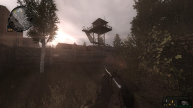Another Zone Mod - Repack скриншот